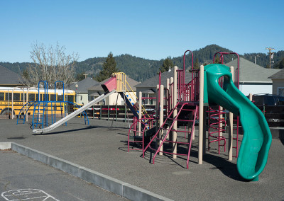 Stanwood A. Murphy Elementary School Playground