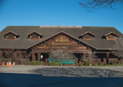 Hoby's Market
