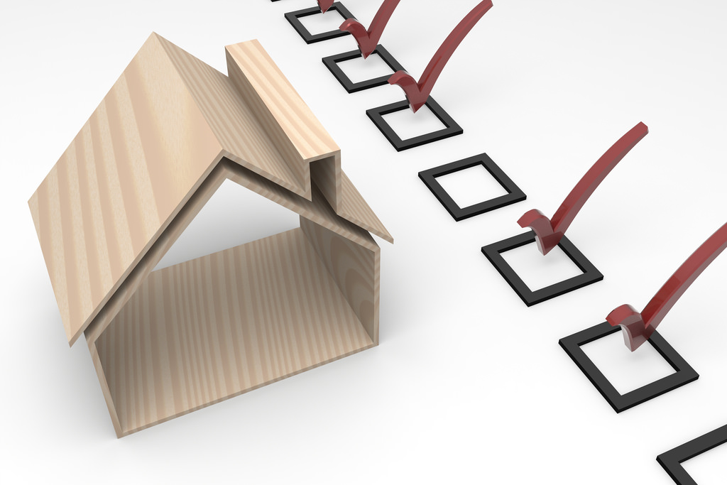 7 Steps To Take Before You Buy Your First Home