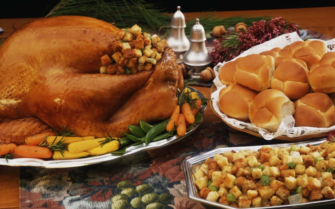 Scotia Living's Thanksgiving Feast Ideas